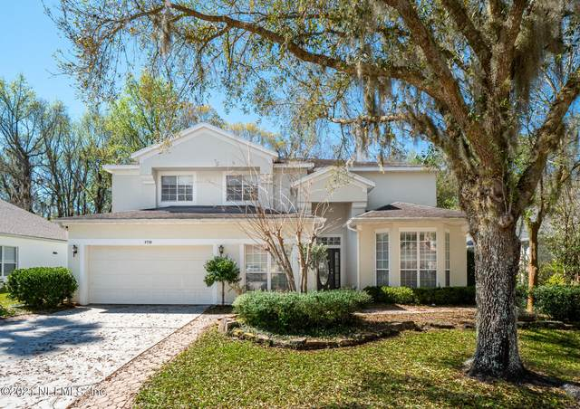 8736 Harpers Glen Ct, Jacksonville, FL 32256 (MLS #1098913) :: Olde Florida Realty Group