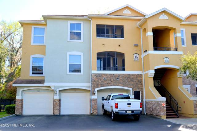 8539 W Gate Pkwy #1531, Jacksonville, FL 32216 (MLS #1098924) :: EXIT Real Estate Gallery