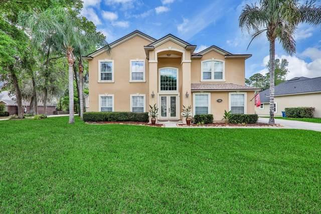 11698 Donato Dr, Jacksonville, FL 32226 (MLS #1098949) :: Century 21 St Augustine Properties