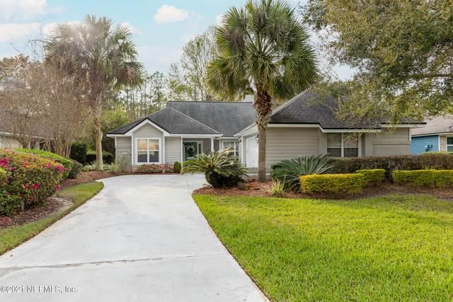 1484 Marsh Rabbit Way, Orange Park, FL 32003 (MLS #1099013) :: The Hanley Home Team
