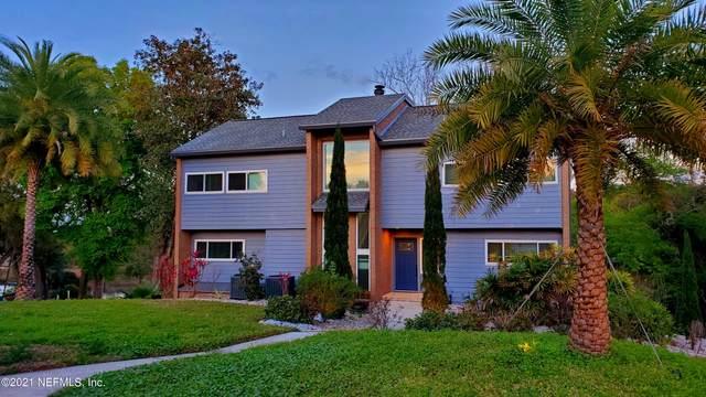 3943 Cove Saint Johns Rd, Jacksonville, FL 32277 (MLS #1099054) :: The Coastal Home Group