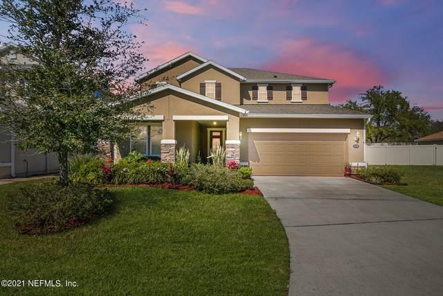 12255 Vista Point Cir, Jacksonville, FL 32246 (MLS #1099062) :: Century 21 St Augustine Properties
