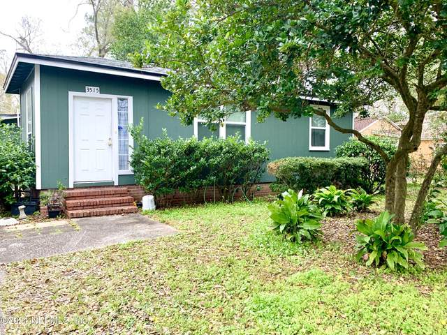 3515 Rosselle St, Jacksonville, FL 32205 (MLS #1099076) :: EXIT Inspired Real Estate