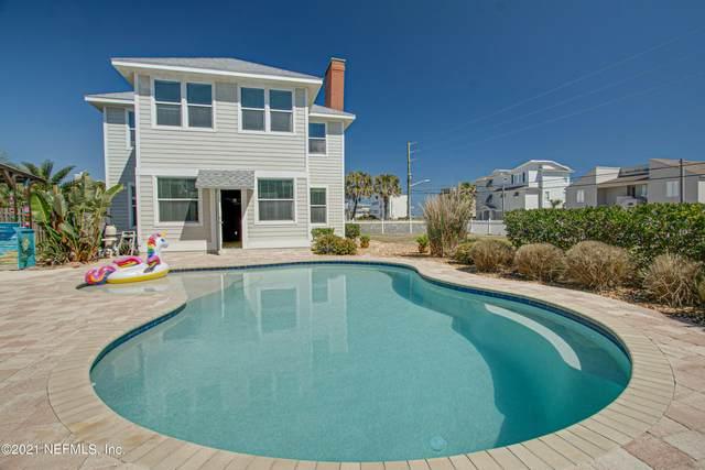 777 S Fletcher Ave, Fernandina Beach, FL 32034 (MLS #1099090) :: The Hanley Home Team