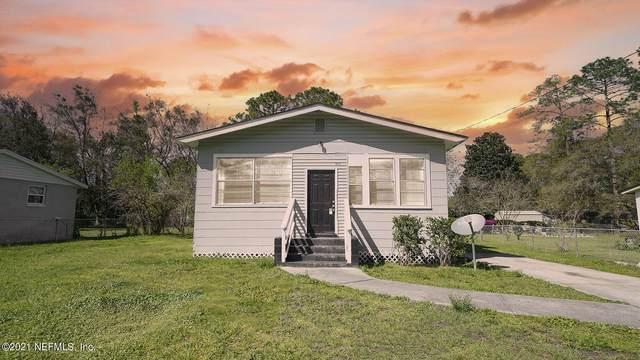 7075 Matthew St, Jacksonville, FL 32210 (MLS #1099096) :: EXIT Real Estate Gallery