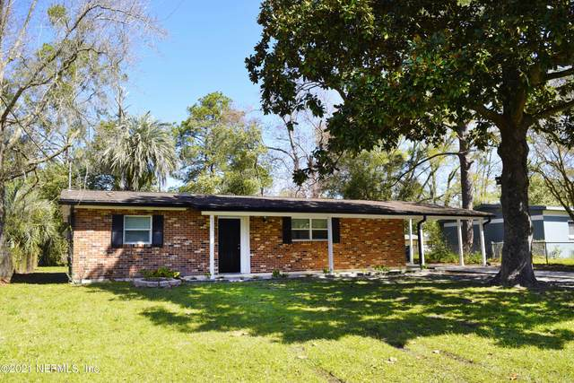 7223 Eudine Dr S, Jacksonville, FL 32210 (MLS #1099118) :: Ponte Vedra Club Realty