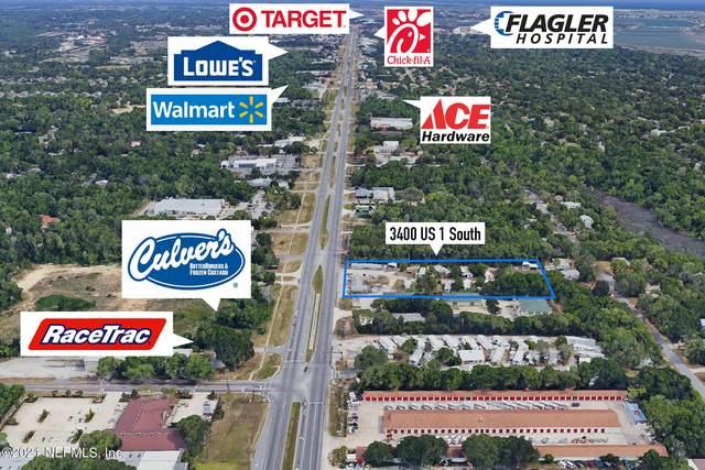 3400 Us-1, St Augustine, FL 32086 (MLS #1099122) :: Noah Bailey Group