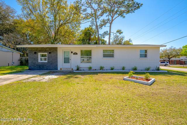 10502 Lone Star Rd, Jacksonville, FL 32225 (MLS #1099123) :: The Coastal Home Group