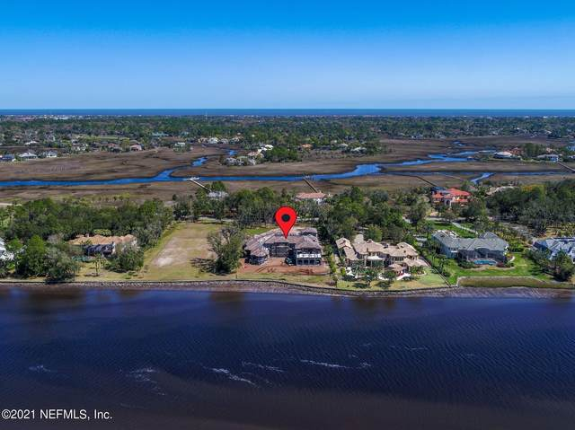 24757 Harbour View Dr, Ponte Vedra Beach, FL 32082 (MLS #1099127) :: Military Realty