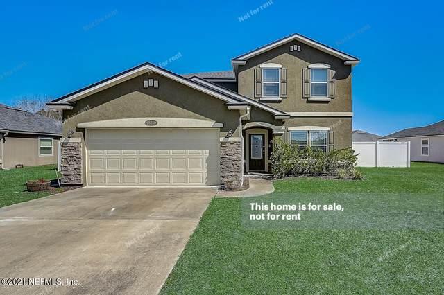 95240 Windflower Trl, Fernandina Beach, FL 32034 (MLS #1099156) :: The Coastal Home Group