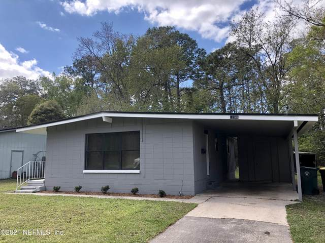 11508 Joance Ln, Jacksonville, FL 32223 (MLS #1099172) :: Keller Williams Realty Atlantic Partners St. Augustine