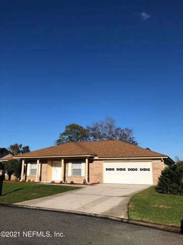 10375 Forest Haven Dr E, Jacksonville, FL 32257 (MLS #1099177) :: CrossView Realty