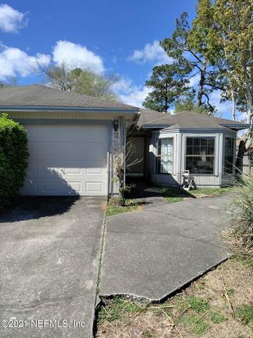 2260 Ironstone Dr E, Jacksonville, FL 32246 (MLS #1099186) :: EXIT Real Estate Gallery