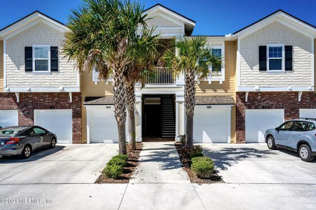1414 Golden Lake Loop, St Augustine, FL 32084 (MLS #1099188) :: Olde Florida Realty Group