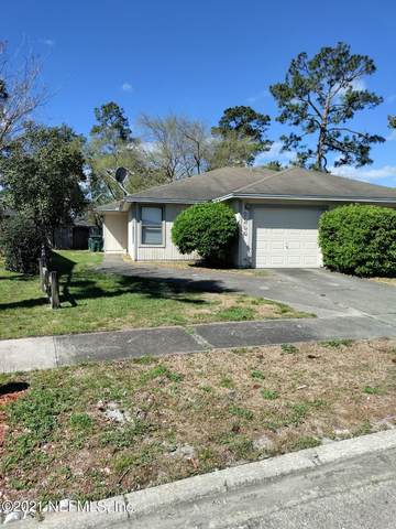 2264 Ironstone Dr E, Jacksonville, FL 32246 (MLS #1099189) :: EXIT Real Estate Gallery