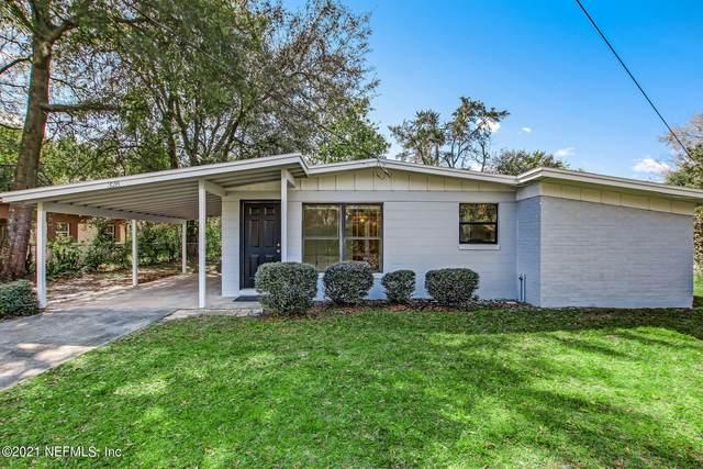 328 Edson Dr, Orange Park, FL 32073 (MLS #1099205) :: Century 21 St Augustine Properties