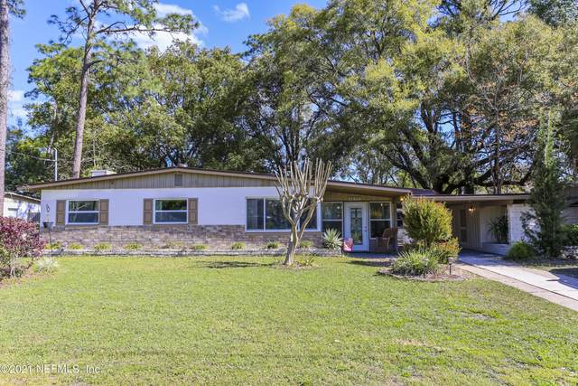 3645 Pizarro Rd, Jacksonville, FL 32217 (MLS #1099218) :: The Hanley Home Team