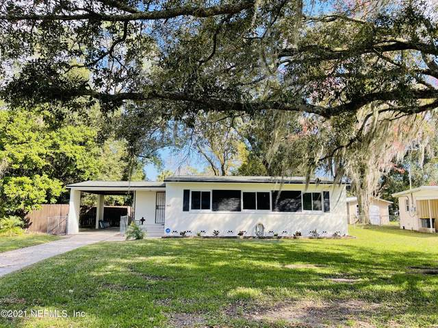 1937 Ryar Rd, Jacksonville, FL 32216 (MLS #1099224) :: The Every Corner Team
