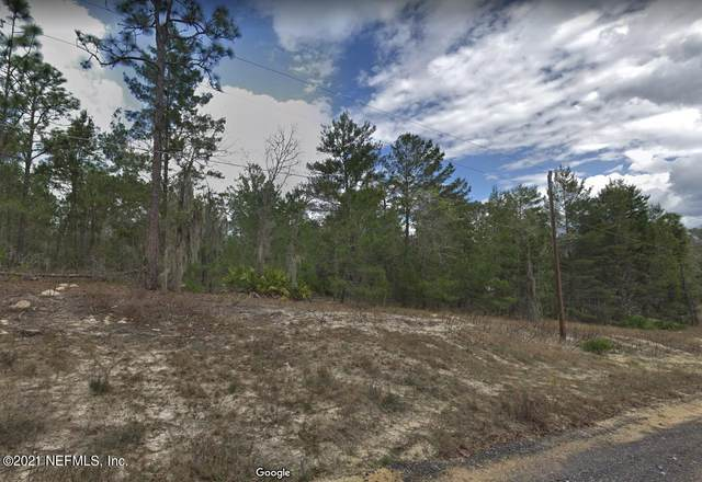180 Easy St, Florahome, FL 32140 (MLS #1099244) :: Crest Realty