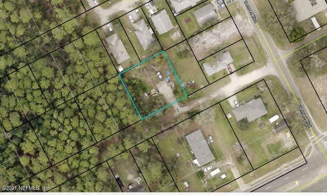3412 7TH St, Elkton, FL 32033 (MLS #1099260) :: EXIT Inspired Real Estate