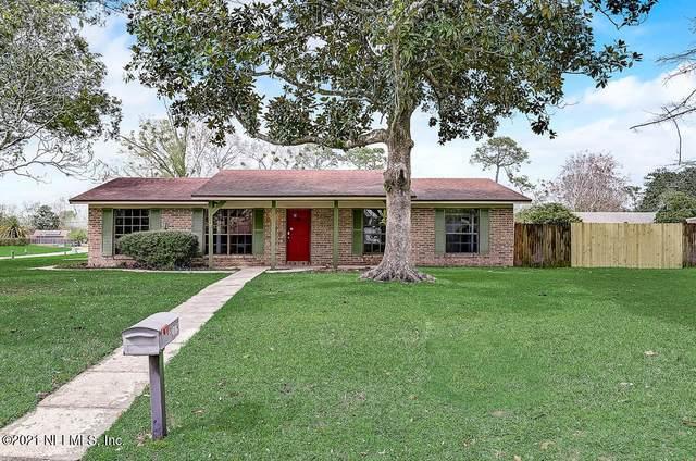 2779 Connie Cir, Orange Park, FL 32073 (MLS #1099270) :: EXIT Real Estate Gallery