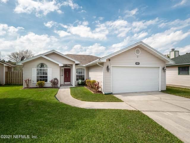 9020 Cumberland Forest Way, Jacksonville, FL 32257 (MLS #1099316) :: Ponte Vedra Club Realty