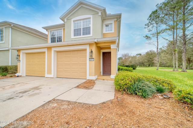 6471 White Blossom Cir 1H, Jacksonville, FL 32258 (MLS #1099328) :: The Coastal Home Group
