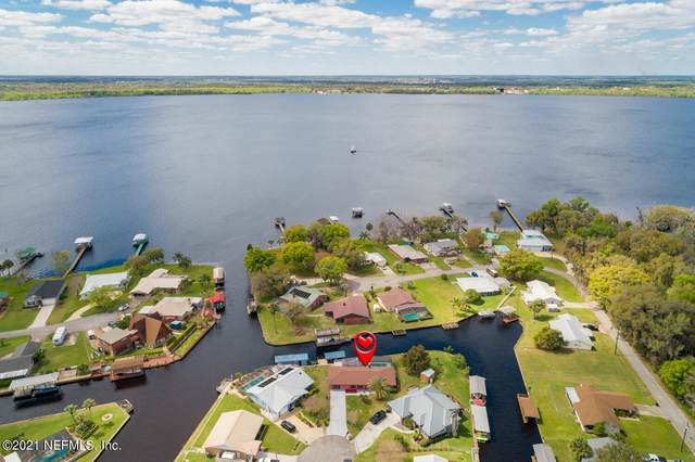 128 Magnolia Dr, East Palatka, FL 32131 (MLS #1099337) :: Endless Summer Realty