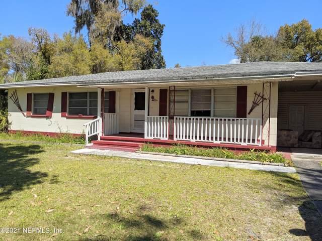 604 Magnolia Ave, GREEN COVE SPRINGS, FL 32043 (MLS #1099344) :: Ponte Vedra Club Realty