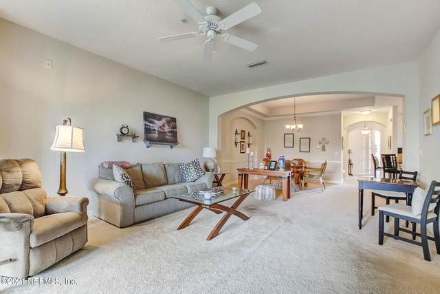 220 Paseo Terraza #405, St Augustine, FL 32095 (MLS #1099353) :: The Coastal Home Group