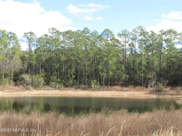 4574 Alan Lake Rd, Keystone Heights, FL 32656 (MLS #1099369) :: Engel & Völkers Jacksonville