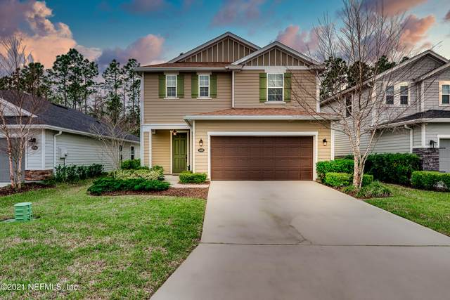 14698 Bartram Creek Blvd, Jacksonville, FL 32259 (MLS #1099379) :: The Newcomer Group