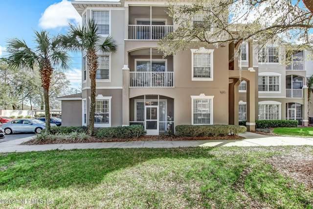 10550 Baymeadows Rd #403, Jacksonville, FL 32256 (MLS #1099380) :: Keller Williams Realty Atlantic Partners St. Augustine