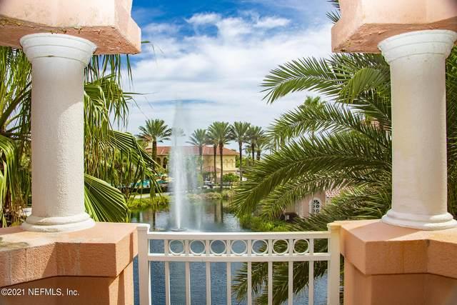200 Ocean Crest Dr 108N, Palm Coast, FL 32137 (MLS #1099400) :: Bridge City Real Estate Co.