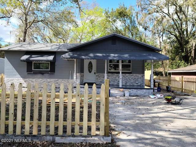 9112 Jefferson Ave, Jacksonville, FL 32208 (MLS #1099412) :: The Hanley Home Team