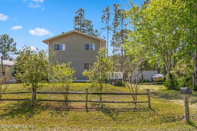 131 Kingfish Ave, Palatka, FL 32177 (MLS #1099413) :: Crest Realty