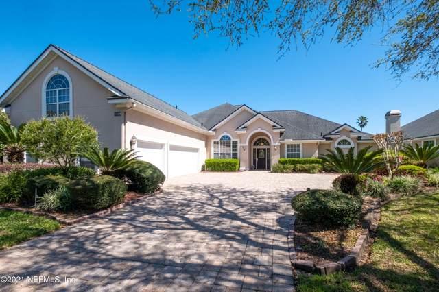 3771 Biggin Church Rd W, Jacksonville, FL 32224 (MLS #1099432) :: The Hanley Home Team