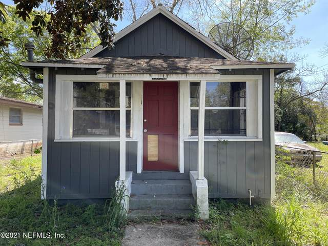 1654 W 25TH St, Jacksonville, FL 32209 (MLS #1099449) :: EXIT Inspired Real Estate