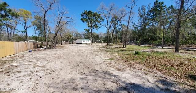 95117 Louise Ct, Fernandina Beach, FL 32034 (MLS #1099473) :: Keller Williams Realty Atlantic Partners St. Augustine