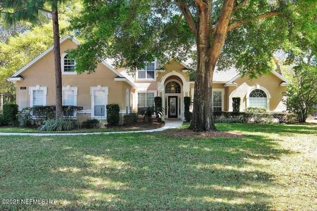 3911 Muirfield Blvd E, Jacksonville, FL 32225 (MLS #1099485) :: The Coastal Home Group