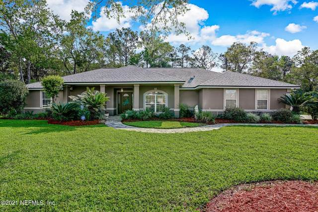 2148 Forest Hollow Way, St Johns, FL 32259 (MLS #1099490) :: Ponte Vedra Club Realty