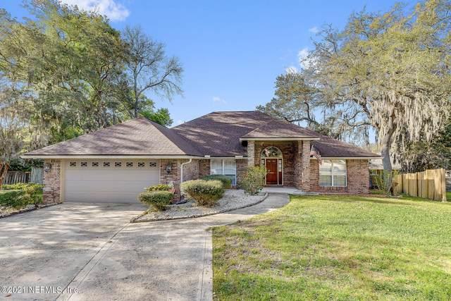7853 Charlotte Oaks Ln, Jacksonville, FL 32277 (MLS #1099502) :: Ponte Vedra Club Realty