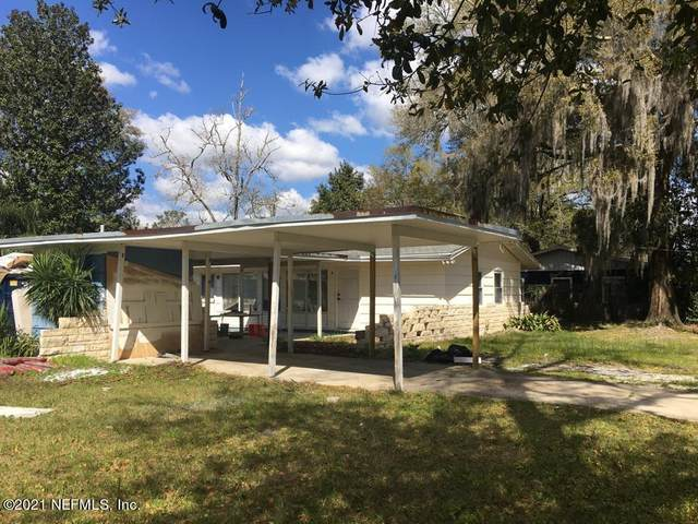 7216 Wonder Ln, Jacksonville, FL 32244 (MLS #1099510) :: The Huffaker Group