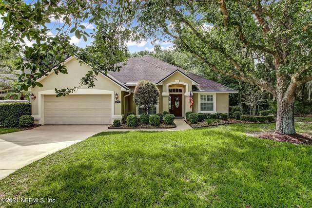 3791 Golden Reeds Ln, Jacksonville, FL 32224 (MLS #1099516) :: The Hanley Home Team