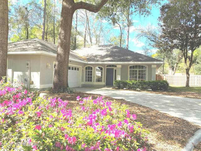4526 NW 36TH Ter, Gainesville, FL 32605 (MLS #1099517) :: EXIT Real Estate Gallery