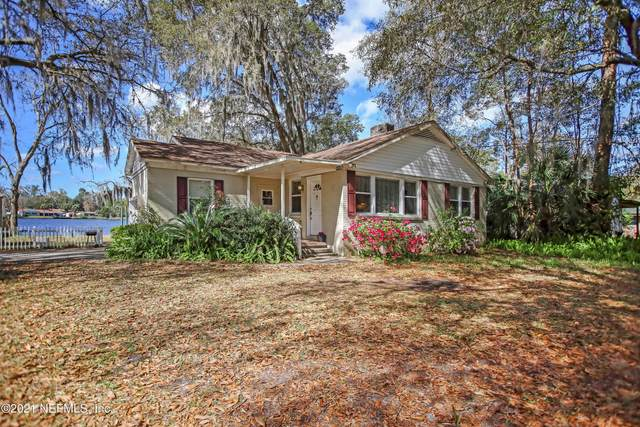 8806 10TH Ave, Jacksonville, FL 32208 (MLS #1099553) :: Century 21 St Augustine Properties