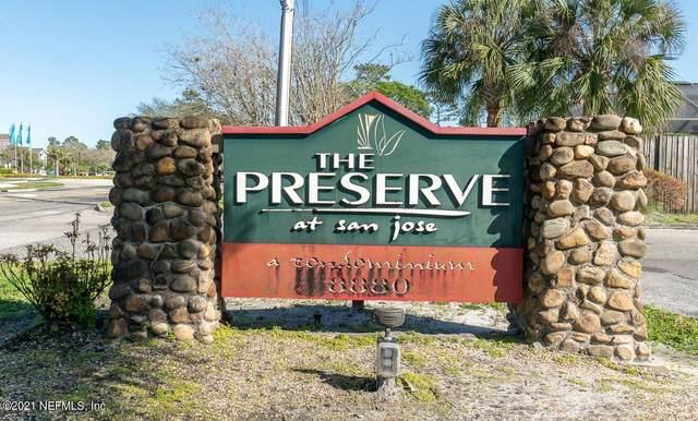 8880 Old Kings Rd #51, Jacksonville, FL 32257 (MLS #1099558) :: The Coastal Home Group
