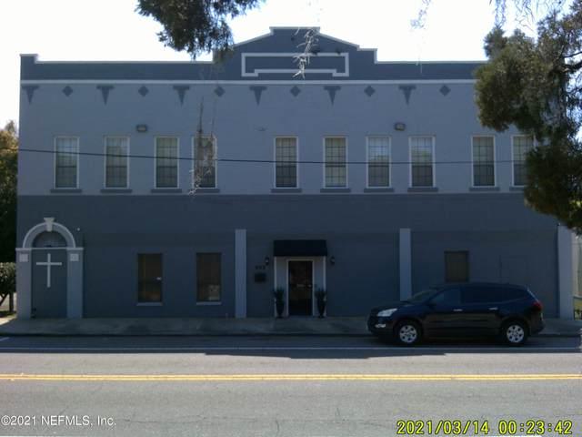 602 E Union St, Jacksonville, FL 32206 (MLS #1099589) :: Noah Bailey Group