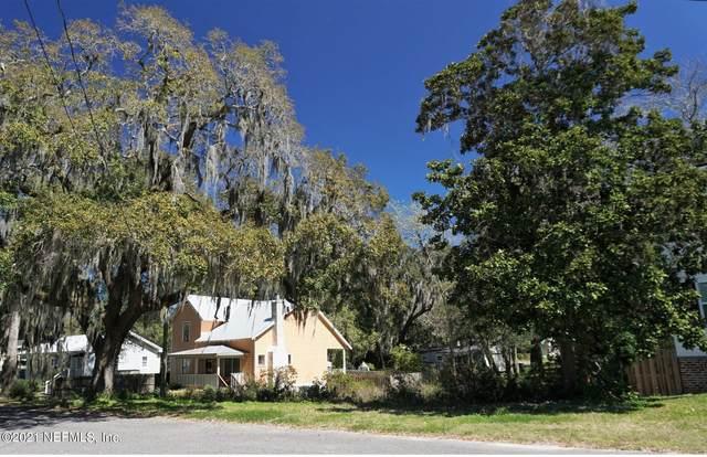 130 N 13TH St, Fernandina Beach, FL 32034 (MLS #1099598) :: Olde Florida Realty Group