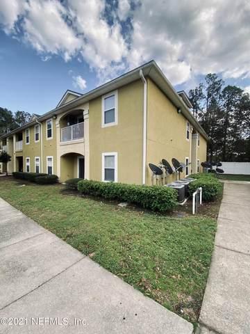 3690 Kirkpatrick Cir 7-1, Jacksonville, FL 32210 (MLS #1099608) :: The Hanley Home Team